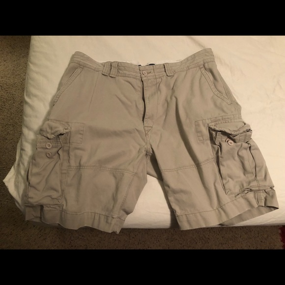 Cargo Ralph Lauren Shorts Polo Polo OXwkuTZPi